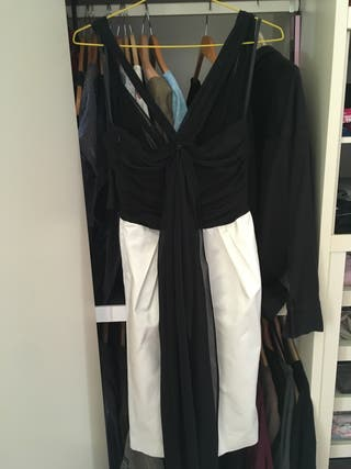 Angel Schlesser vestido