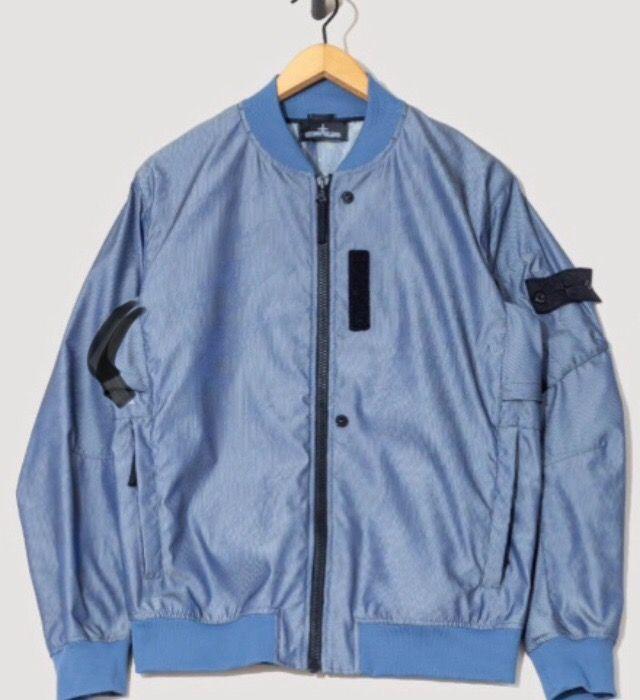 Men's stone island jacket XL