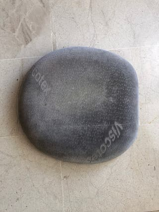 Cojín gris