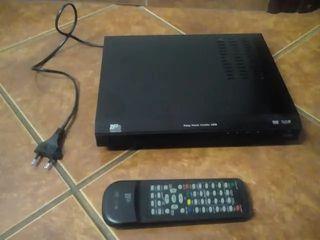 DVD Easy Home Combo USB