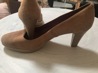 Zapatos de tacón Funchal T41