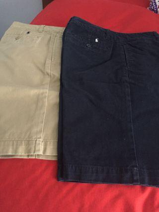 Pantalones niño Ralph Lauren