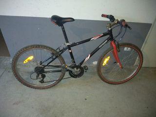 690797ebbbd Bicicleta Rockrider de segunda mano en la provincia de Salamanca en ...