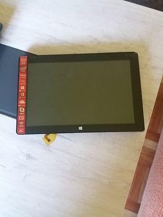 tablet Windows para piezas (no funciona)