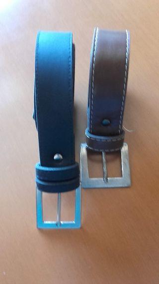 2 cinturones niño 80cm,nuevos
