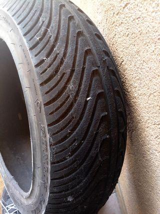 Dunlop radial