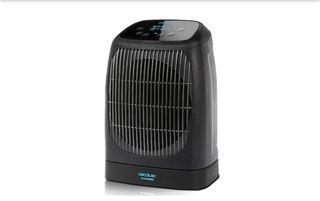 Estufa termoventilador