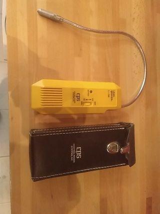 Detector de fugas refrigerante