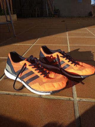 zapatillas Adidas Adios 3
