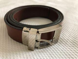 7cbcad06964 Cinturón de cuero para hombre de segunda mano en Madrid en WALLAPOP