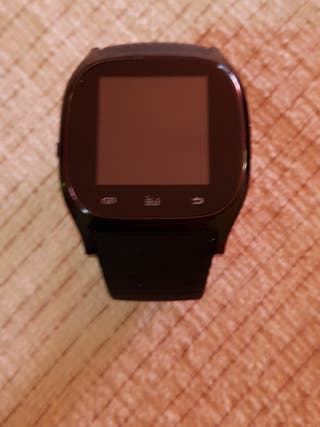 reloj digital smartwatch