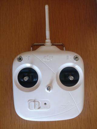 Mando nuevo para dron DJI Phantom 2