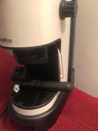Cafetera Lavazza