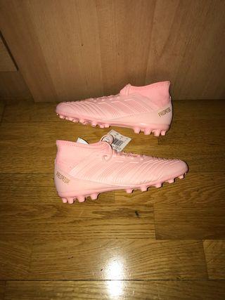 Botas de fútbol Adidas n36