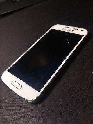 Samsung Galaxy S4 Mini No Funciona