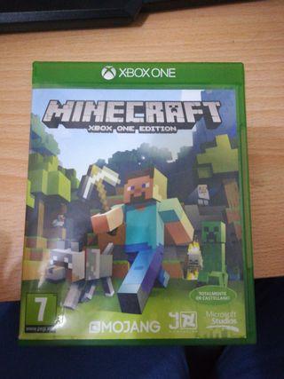 Canvio Minecraft de xbox por el de ps4