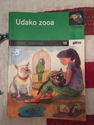 Udako zooa