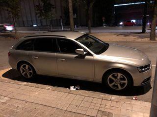 Audi A4 2013 avant