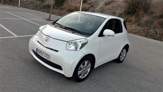 Toyota iQ 1.0 2010 60.000km