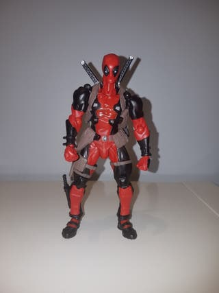 Figura articulada de Deadpool