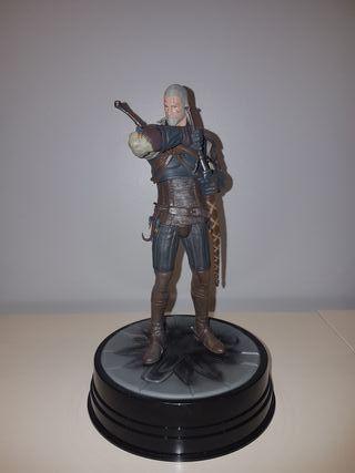 Replica figura The witcher 3