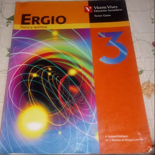 Libro física y química 3 eso vicens vives
