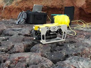 Rov Dron Acuatico