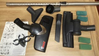 los accesorios para Polti l'Ecologico