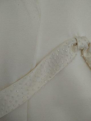 Vestido novia - SIN ESTRENAR