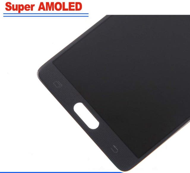 LCD Display Note 4 - SUPER AMOLED HD - NUEVO
