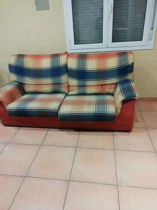 Butaca+sofa
