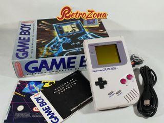 Game Boy Completa