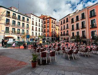 Piso en venta en Universidad - Malasaña en Madrid