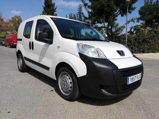 Peugeot Bipper TEPEE ACCESS 1.3 HDI 75 CV CINCO PUERTAS