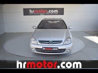 CITROEN Xsara Break 2.0HDi Premier 110