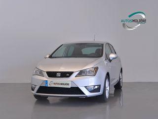Seat Ibiza 1.0 Eco TSI FR 110CV | Pantalla