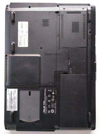 Ordenador Portátil Asus F5SL