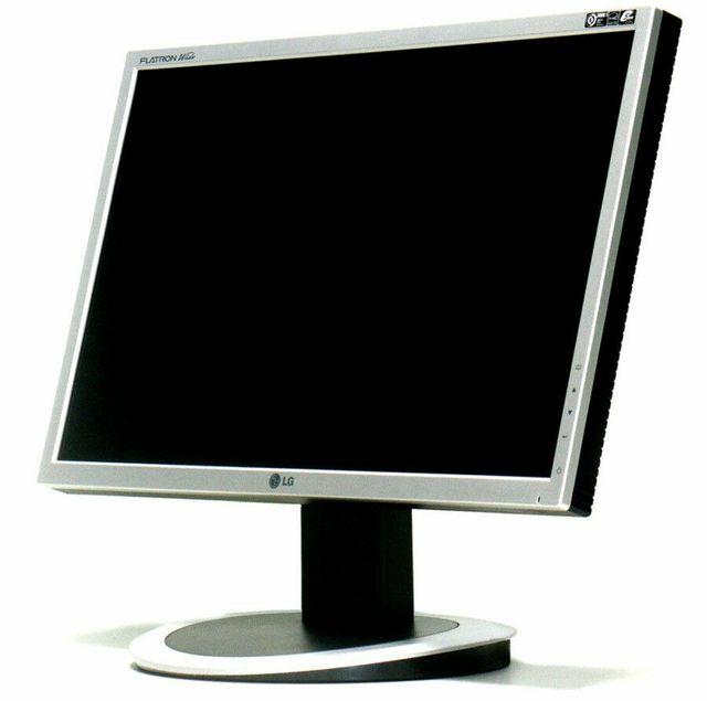 Monitor para ordenador LG Flatron L194 WT-SF