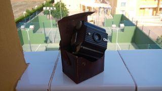 cámara fotos antigua (colección)