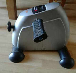 pedaleador eléctrico