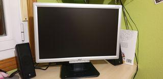 monitor ordenador Acer AL 1916W