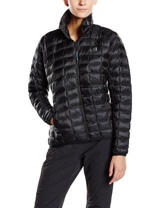 chaqueta millet XS nueva