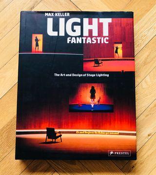 Light Fantastic. Max Keller. (Iluminación). Nuevo