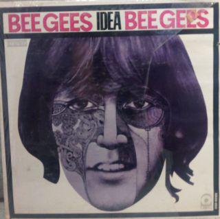 Disco Vinilo Bee Gees