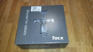 Soporte de tableta para rodillo Tacx