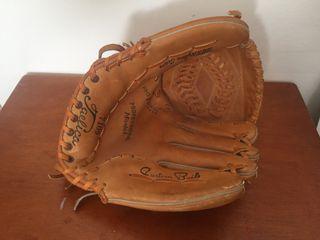 Guante profesional baseball Taelica