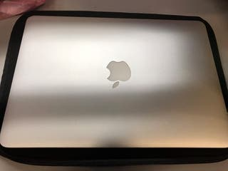Apple MacBook Pro Retina i5 +500gb SSD Flash+ 8gb