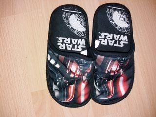 Zapatillas para estar en casa Star Wars talla 32