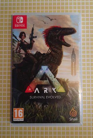 ARK: Survival Evolved / Nintendo Switch