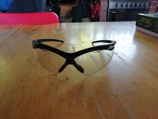 Gafas SPIUK Ventix, muy ligeras y cómodas.